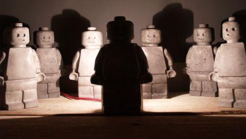 lampe lego beton jgs
