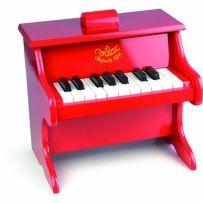 piano cabane kid